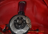 Datsun 240Z Street Racer
