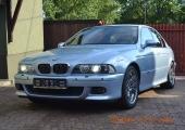 BMW M5 E39 85.000km