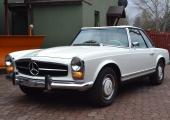 Mercedes-Benz 280SL W113